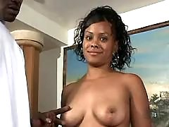 Ebony fat woman cant get enough fucking